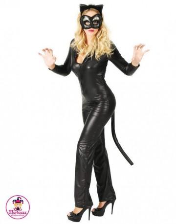 Strój Kocica sexy