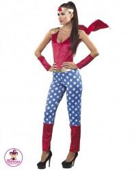 Strój Super Hero Girl