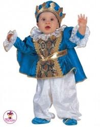 Kostium Król Mini