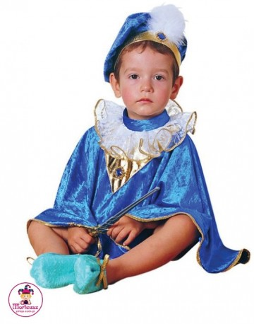 Kostium Książe Mini