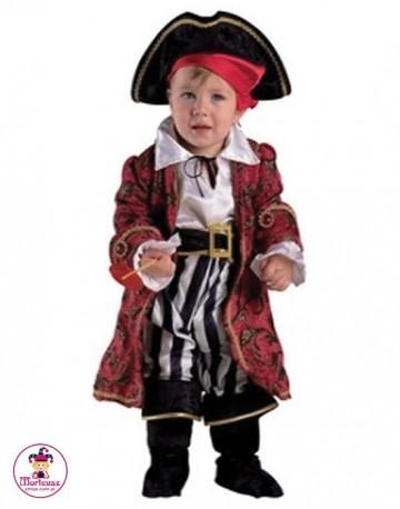 Kostium Pirat Mini