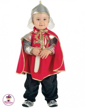Kostium Rycerz Mini