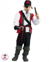 Strój Pirat III