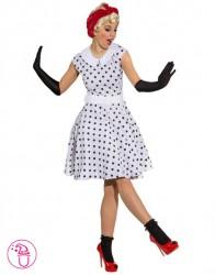 Strój Sukienka Twist
