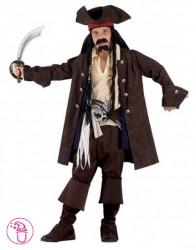 Kostium Pirat IV