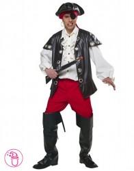 Kostium Pirat II