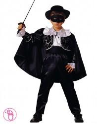 Kostium Zorro V