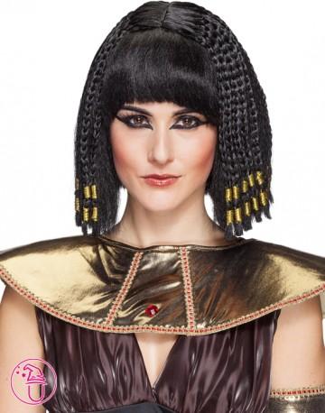 Peruka damska Egipcjanka 30617