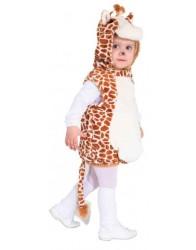 Strój Żyrafy