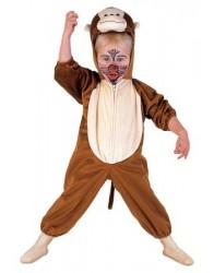 Strój Małpki