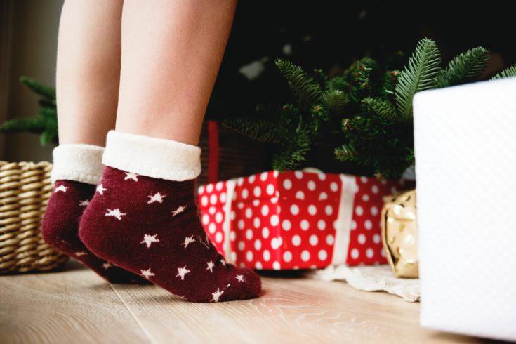 Lista prezentów świątecznych